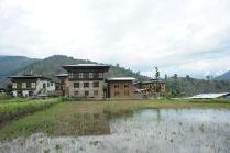 Wangdue Valley