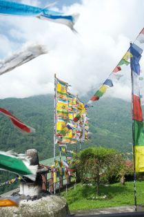 Prayer Flags, Yangkill