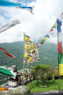 Prayer Flags, Yangkill