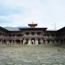 Pema Chopin Nunnery, Bhutan