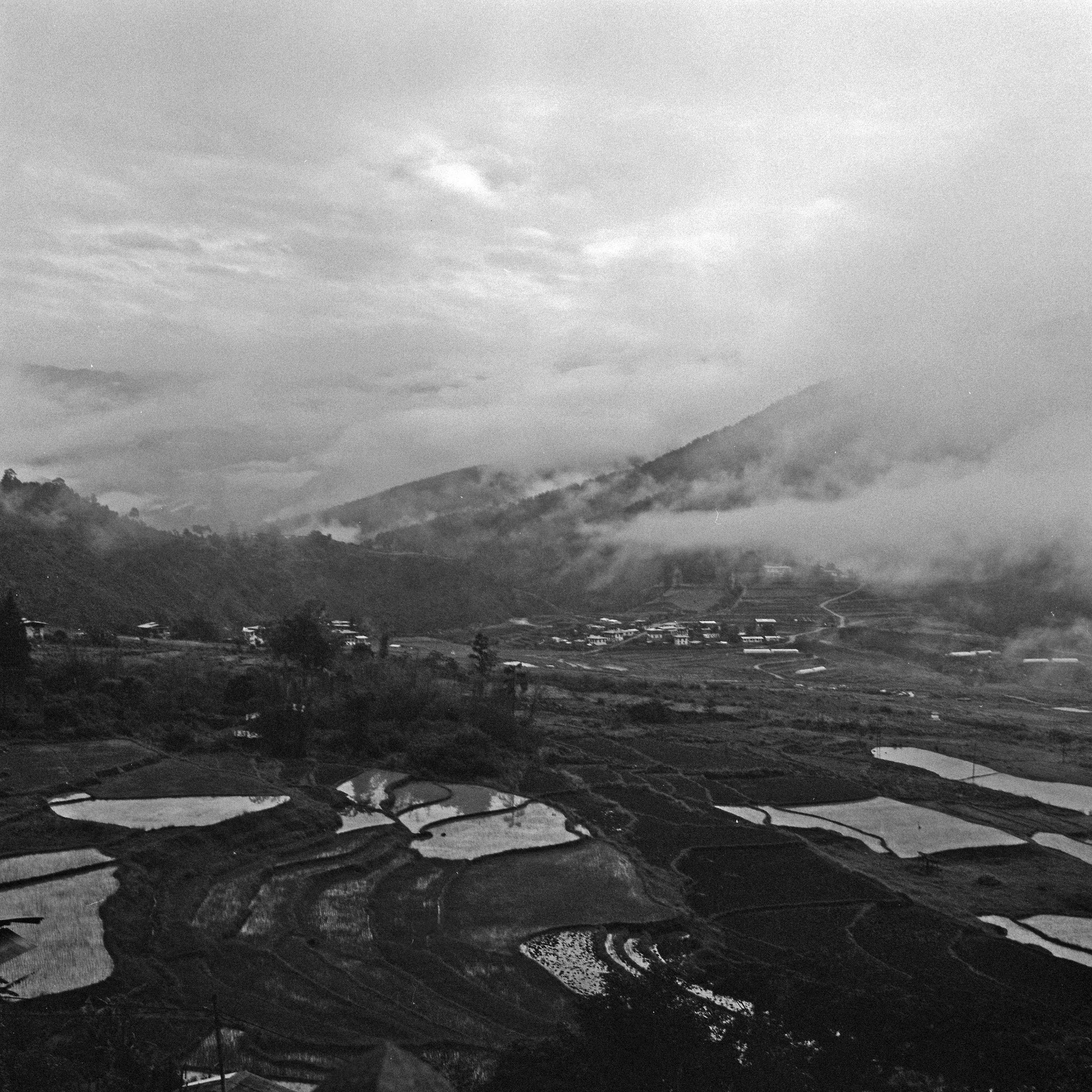 dawn Bhutan 2016
